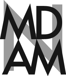 MDAM Logo